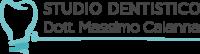 Studio Dentistico – Dott. Massimo Calanna Logo